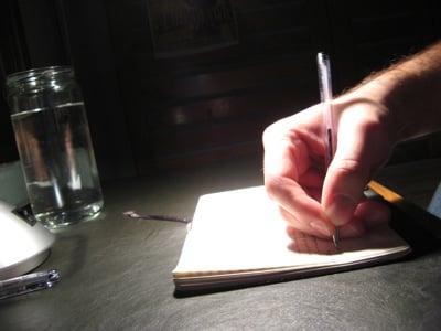 Cómo escribir una Idea de Negocio