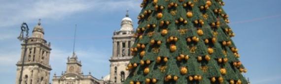 ¡Felices Fiestas y un Próspero 2010!