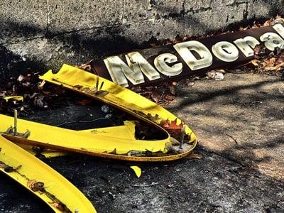 McDonald's: Un Ejemplo de la Empresa Que No me Gustaría Crear