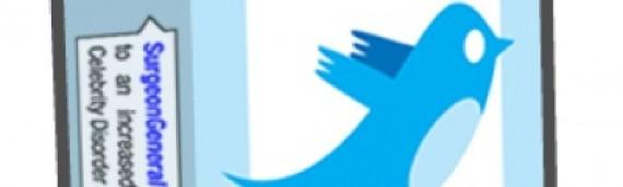 Desde Twitter Julio 25 al 30 de 2011