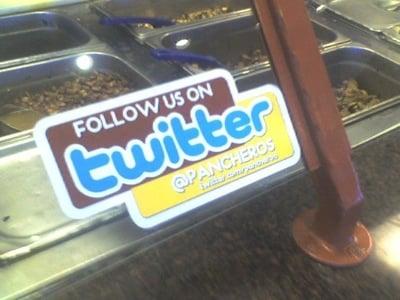 Desde Twitter Septiembre 19 al 23 de 2011
