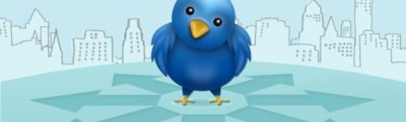 Desde Twitter Octubre 10 al 21 de 2011