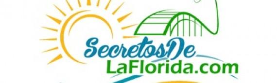 Lanzamiento de SecretosDeLaFlorida.com