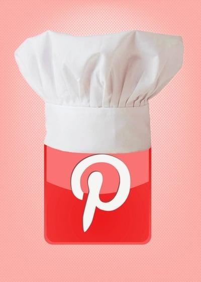 Creando Estrategias en Medios Sociales V – Pinterest