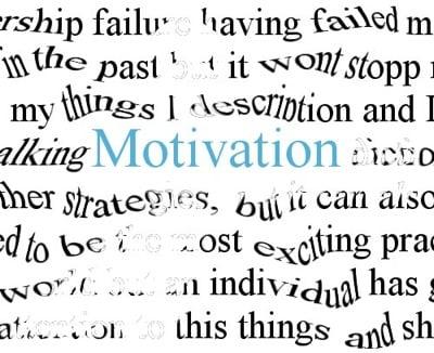 Consejos para mantener la motivación
