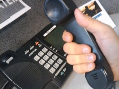 Telefonía para PYMES y Emprendedores, como en las más grandes y modernas empresas