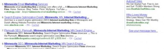 Estrategias de Publicidad en Línea