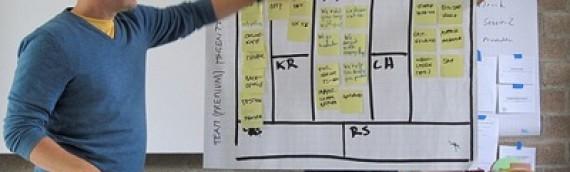 Business Model Canvas: una herramienta para la definición de nuestro Modelo de Negocio (parte 1)