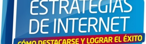 Lanzamiento del libro Estrategias de Internet