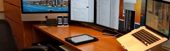 Tecnologías para Emprendedores 1 – Generalidades