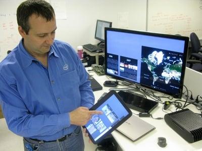 Tecnologías para Emprendedores 3 – Tablets