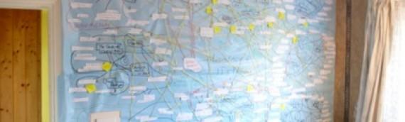 Tecnologías para Emprendedores 11 – Software creación de Mapas Mentales