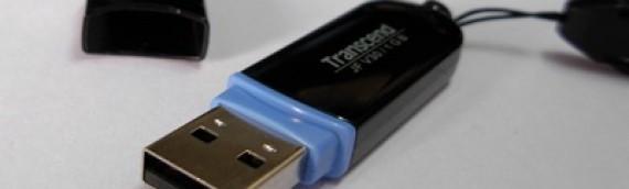 Tecnologías para Emprendedores 14 – Memorias USB