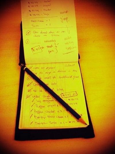 Definiendo y poniendo en acción las Metas del 2015