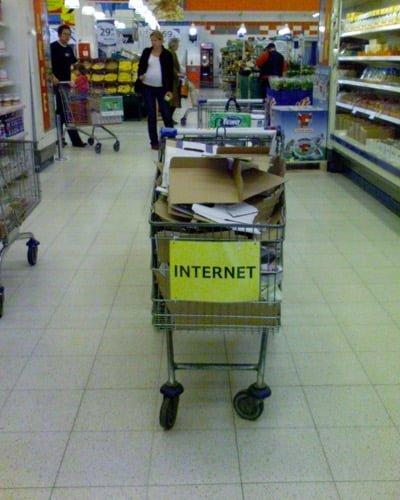 Reinventando la Presencia Corporativa en Internet, como Clave para el Éxito