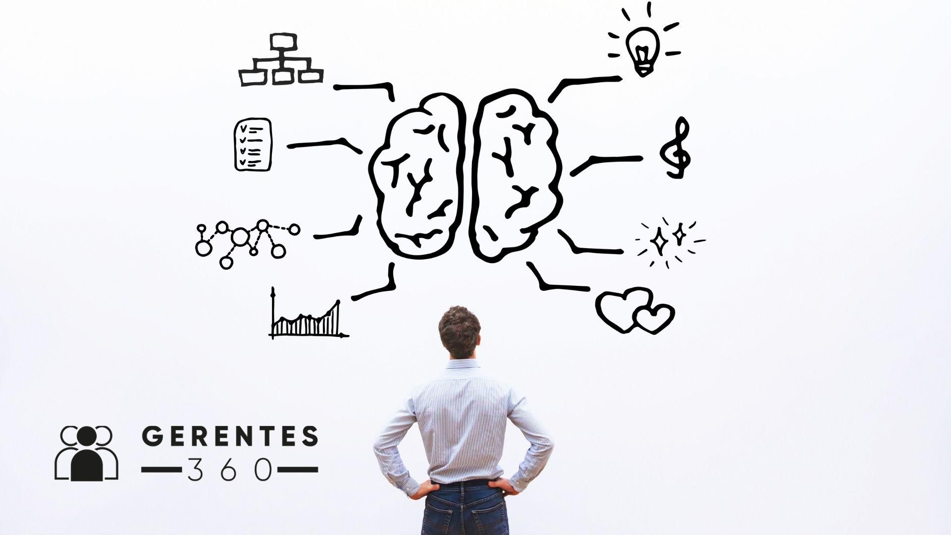 Neurociencia en la Gestión Empresarial, Tecnología y Alta Gerencia y los Efectos Económicos por el Coronavirus - Video Blog Gerentes 360 Episodio # 9 - Septiembre 28 de 2020