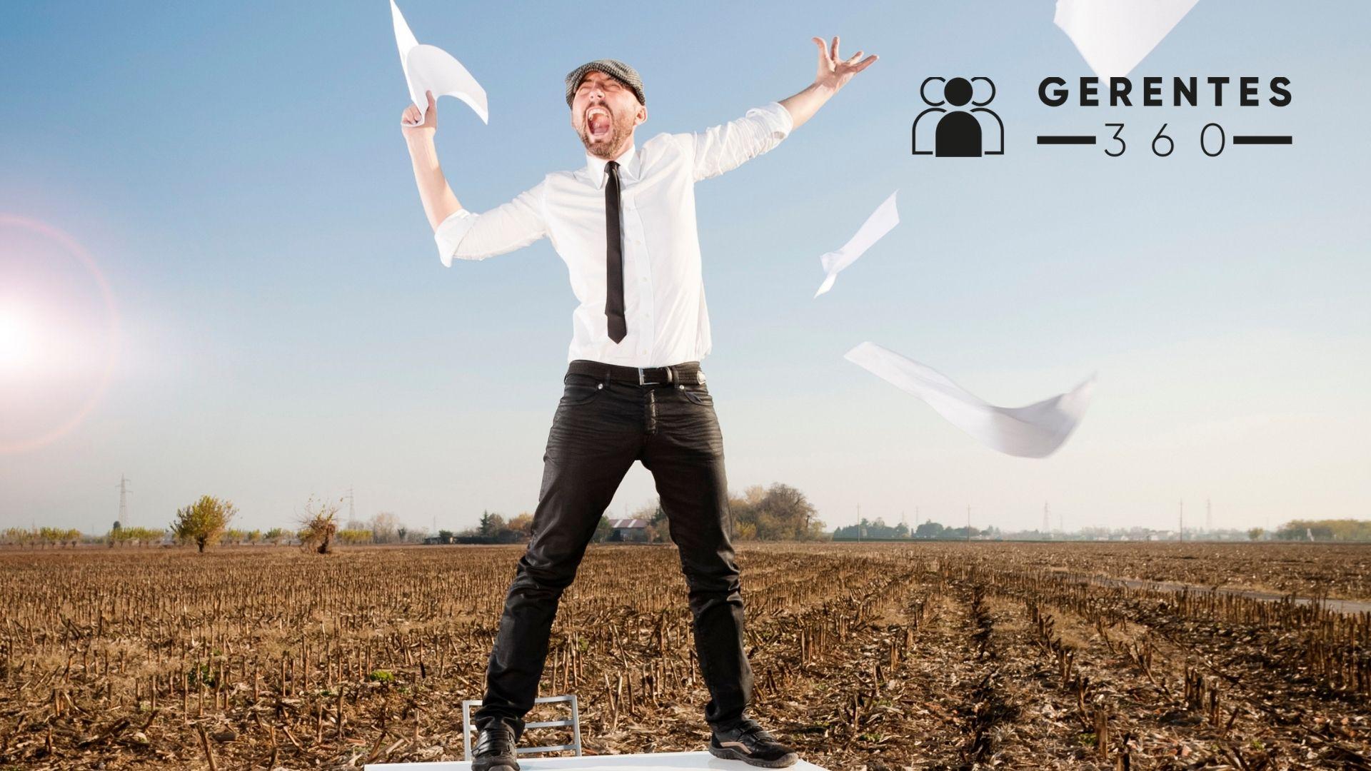 Cómo Ser un Desempleado Feliz, el Empleo en Tiempos de Pandemia y el Índice de Competitividad Digital - Video Blog Gerentes 360 Episodio # 10 - Octubre 5 de 2020