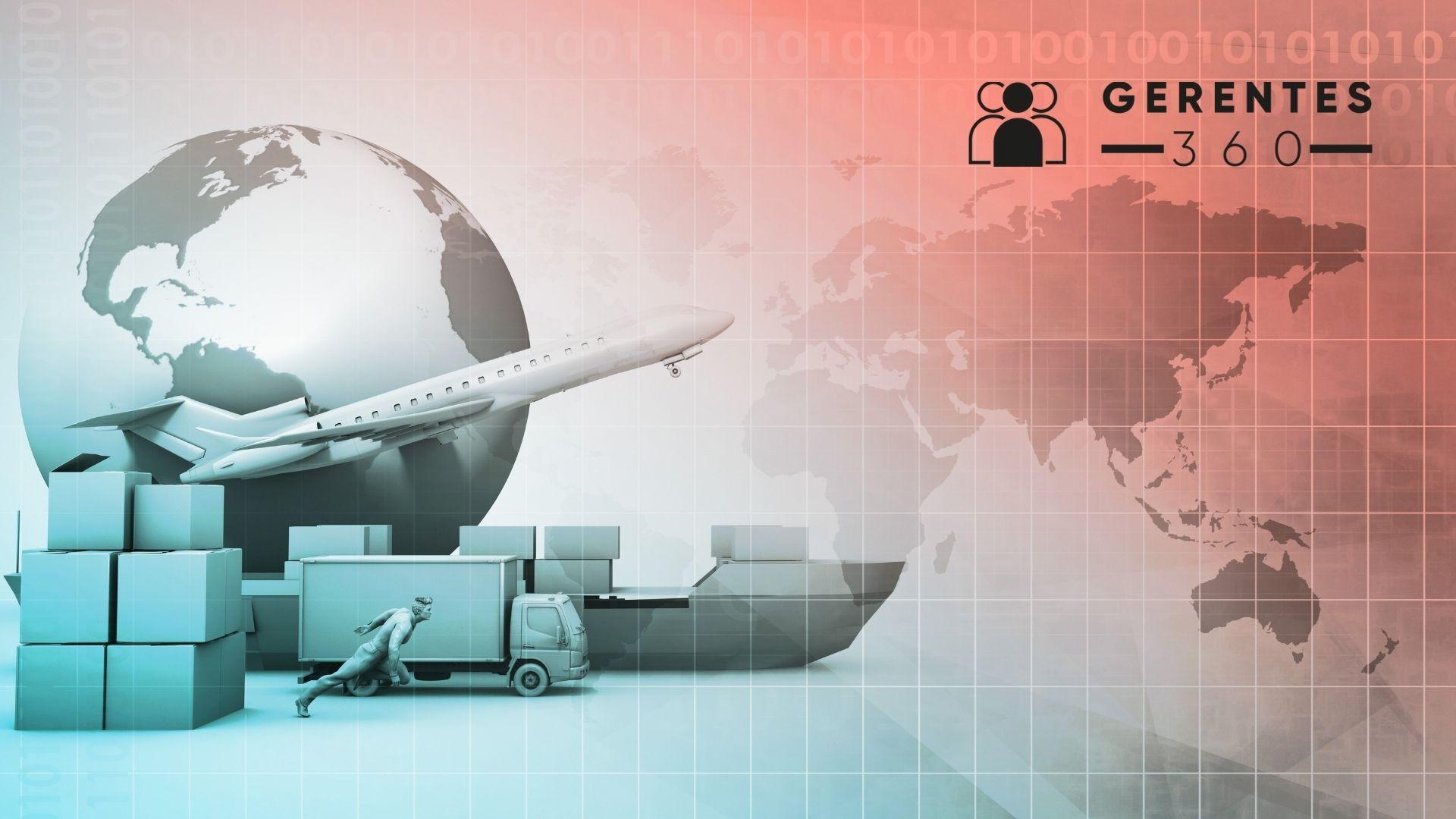 Blockchain y las Nuevas Cadenas de Suministro y las Vacunas Contra el COVID-19 Mueven el Mercado