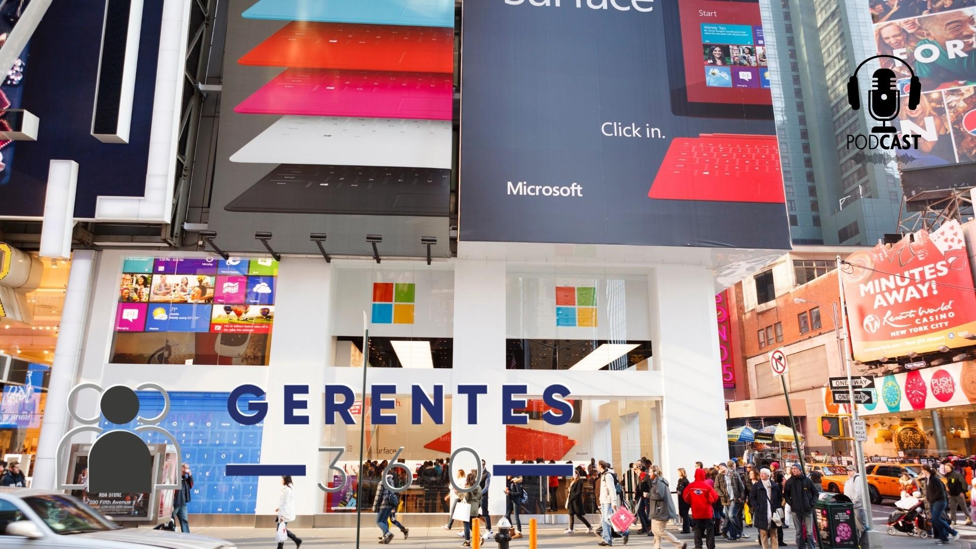 Anuncios de la FED Calman los Mercados y Microsoft alcanza un valor bursátil de US $2 billones