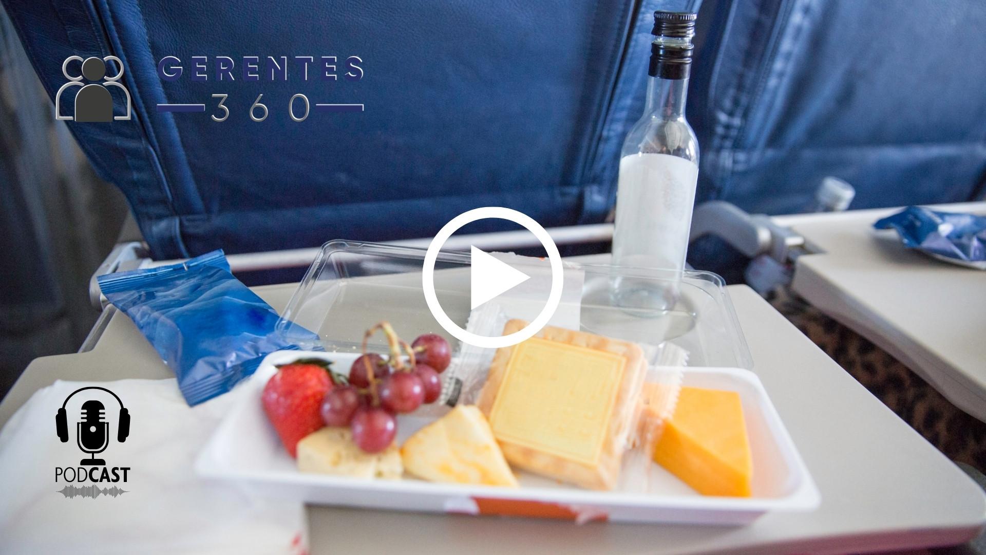 Posesión de Pedro Castillo como presidente de Perú y United Airlines permitirá a los pasajeros ordenar comida antes de sus vuelos