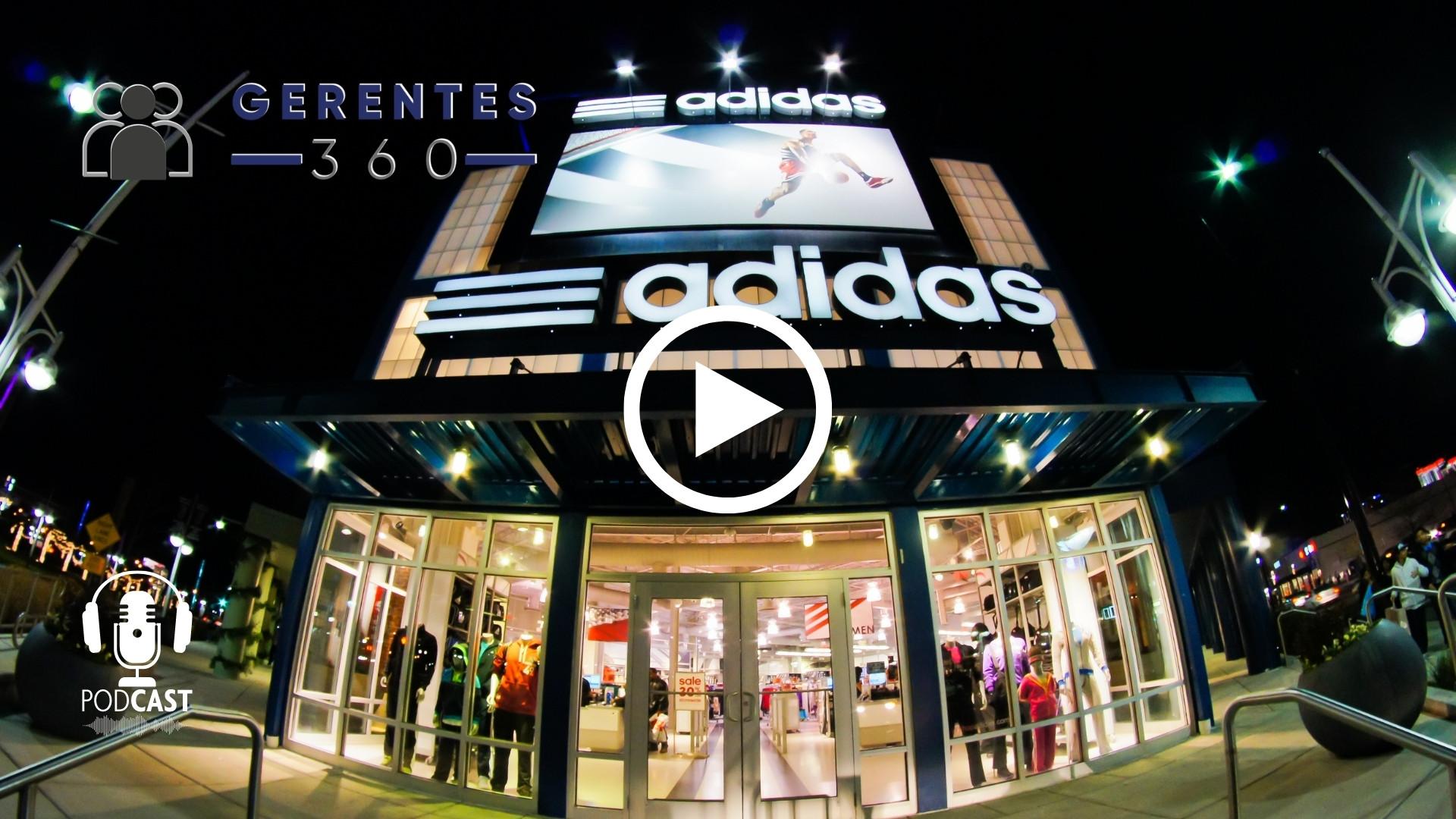 Adidas vendé a Reebok, Panasonic cierra producción de televisores en Brasil y Avianca y Viva Air anuncian nuevas rutas