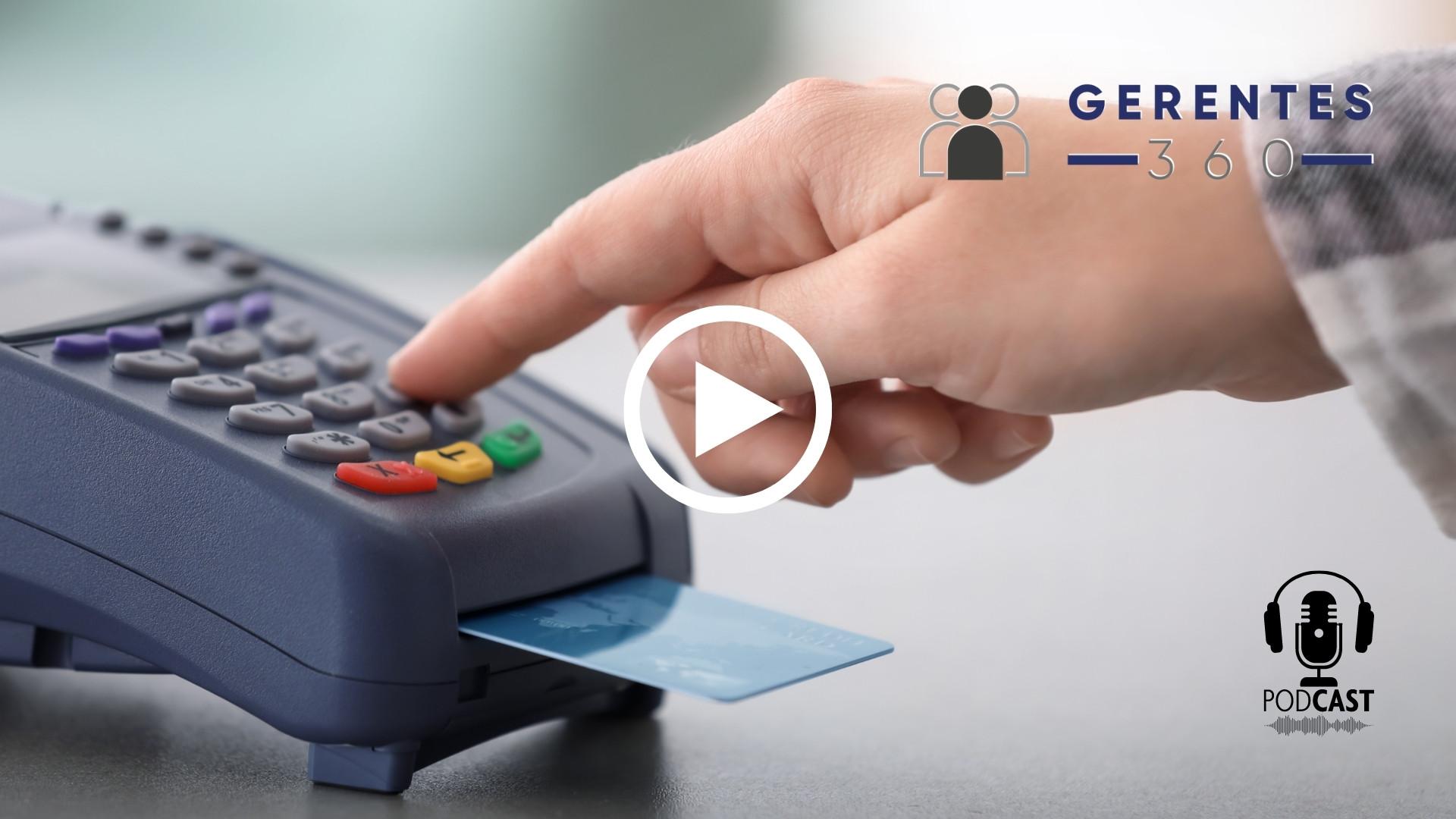Amazon supera a Walmart y MasterCard eliminará las bandas magnéticas de sus tarjetas
