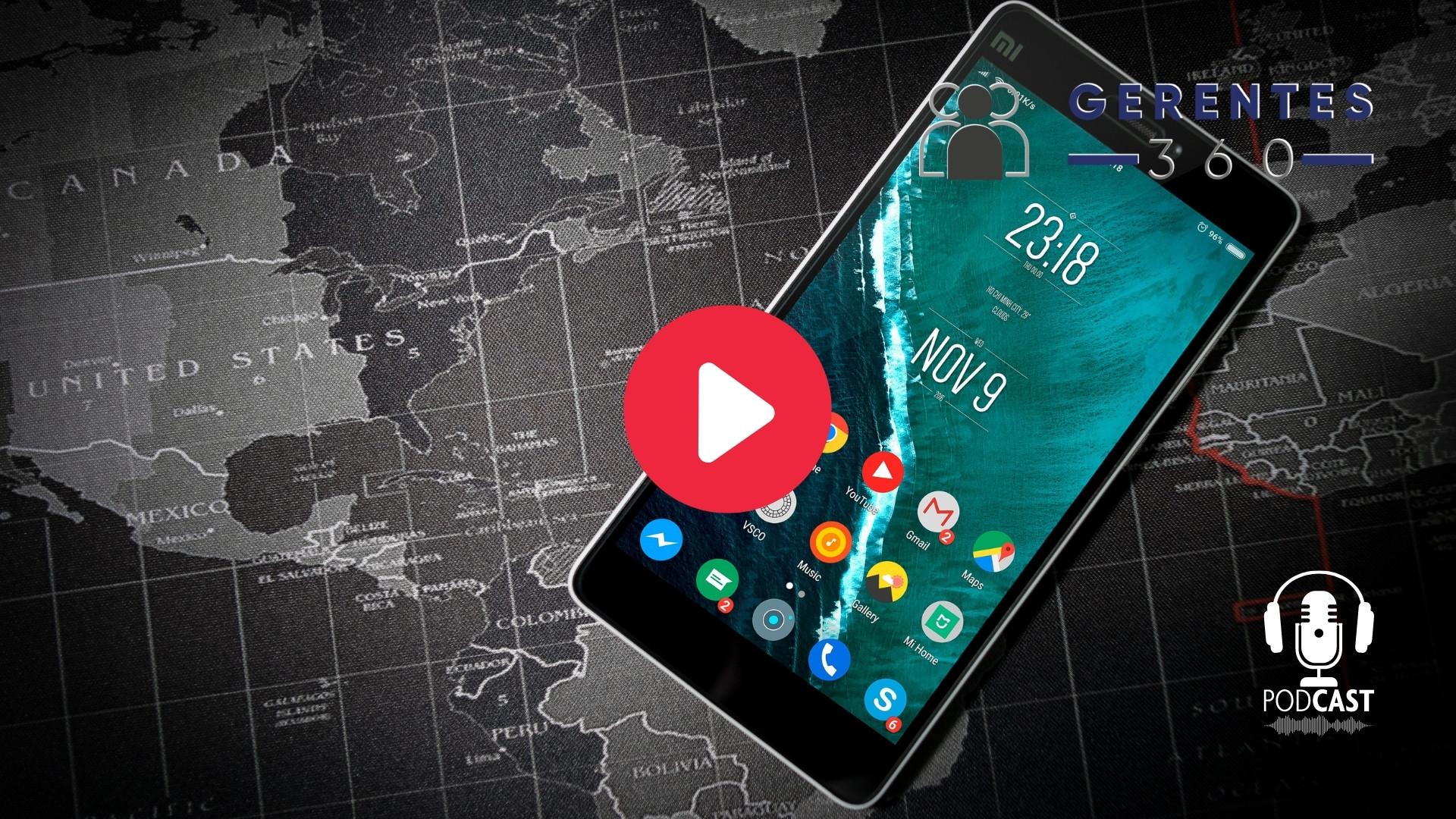 Xiaomi supera a Apple en número de celulares vendidos y la vacuna de Pfizer-BioNTech contra el COVID-19 será producida en Brasil en 2022