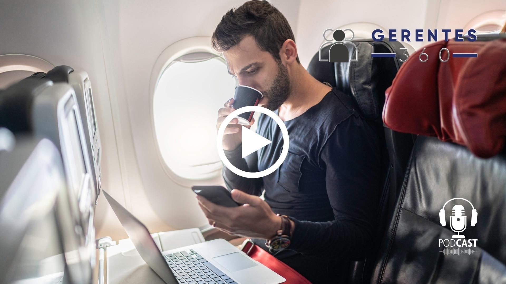 Pasajeros de American Airlines podrán ver gratis videos de TikTok y Venezuela elimina seis ceros a su moneda y crea el Bolívar Digital.