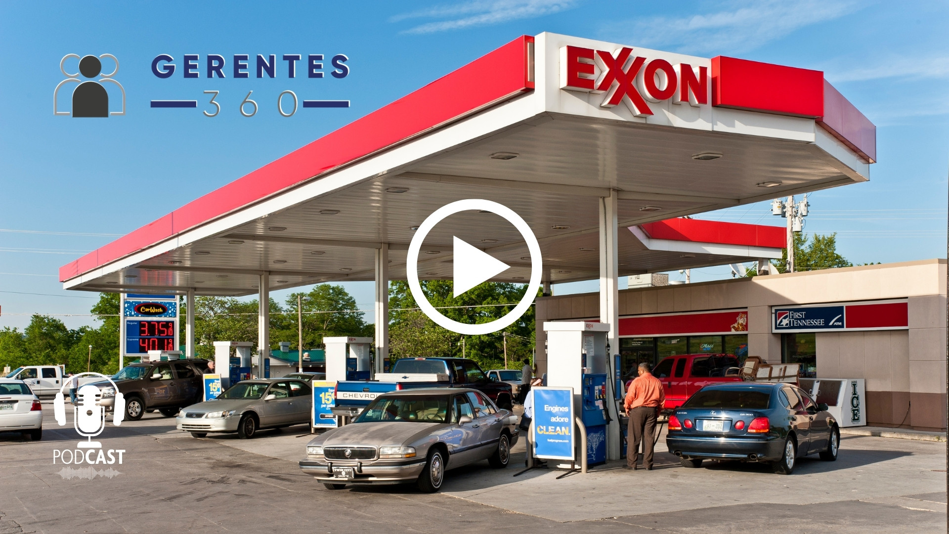 Suspenden a Exxon Mobil de grupo ambiental y Virgin Galactic empieza a vender tiquetes para vuelos espaciales