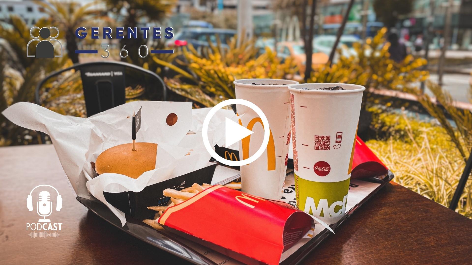 Nubank alista su Oferta Pública Inicial (IPO) y McDonald's será investigada en Italia