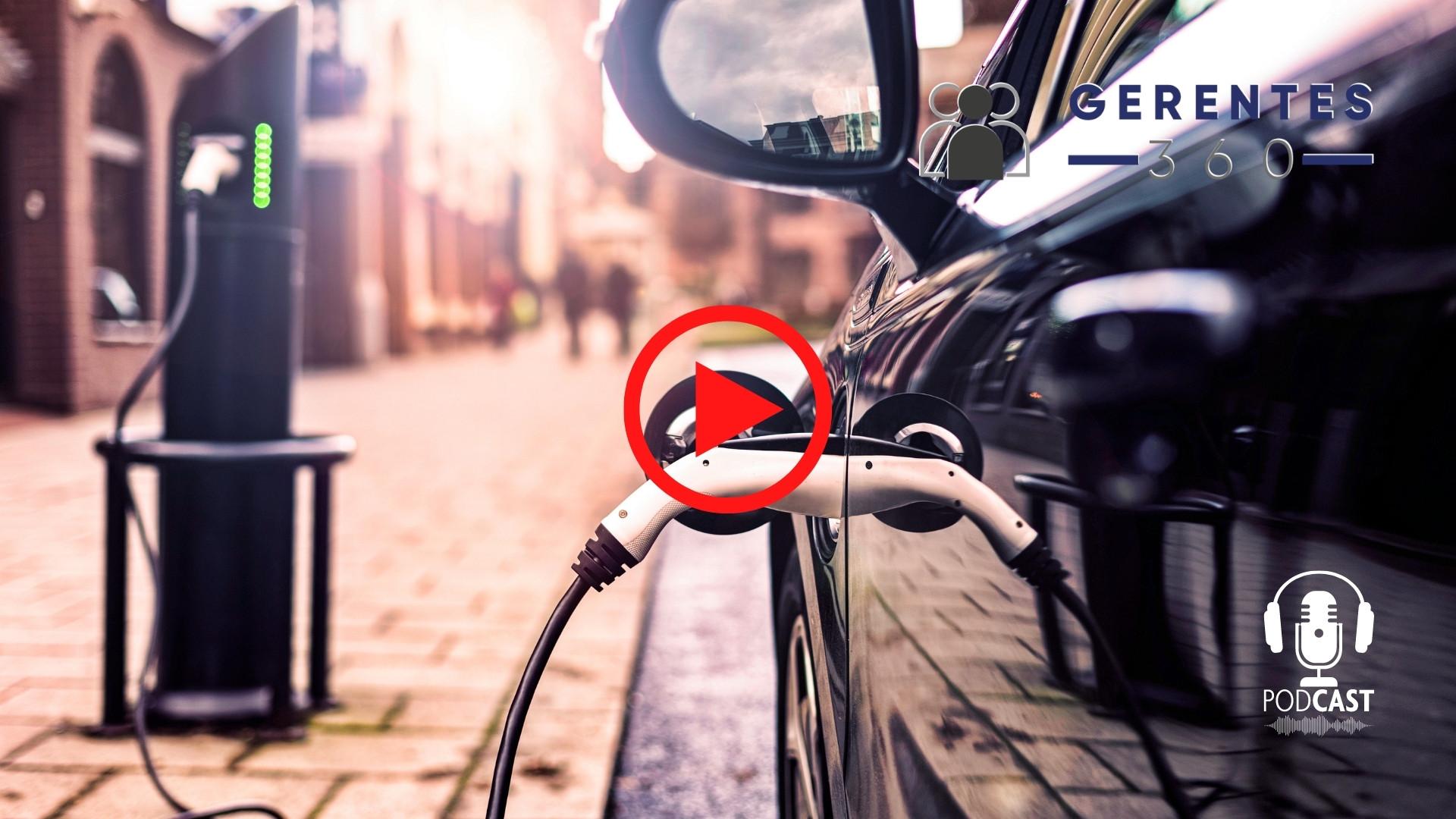 Elon Musk critica a Apple y crece la popularidad de los vehículos eléctricos