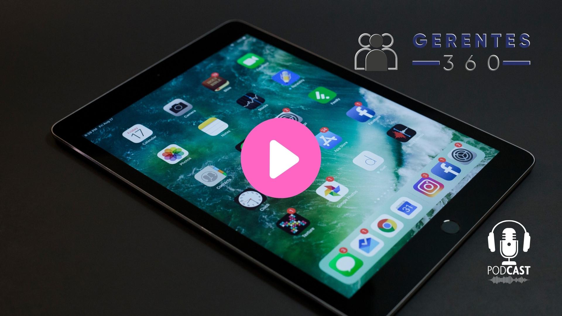 La deuda mundial se acerca a US $300 billones, lanzamientos del iPhone 13, Apple Watch Series 7 y nuevos modelos del iPad Mini y el iPad
