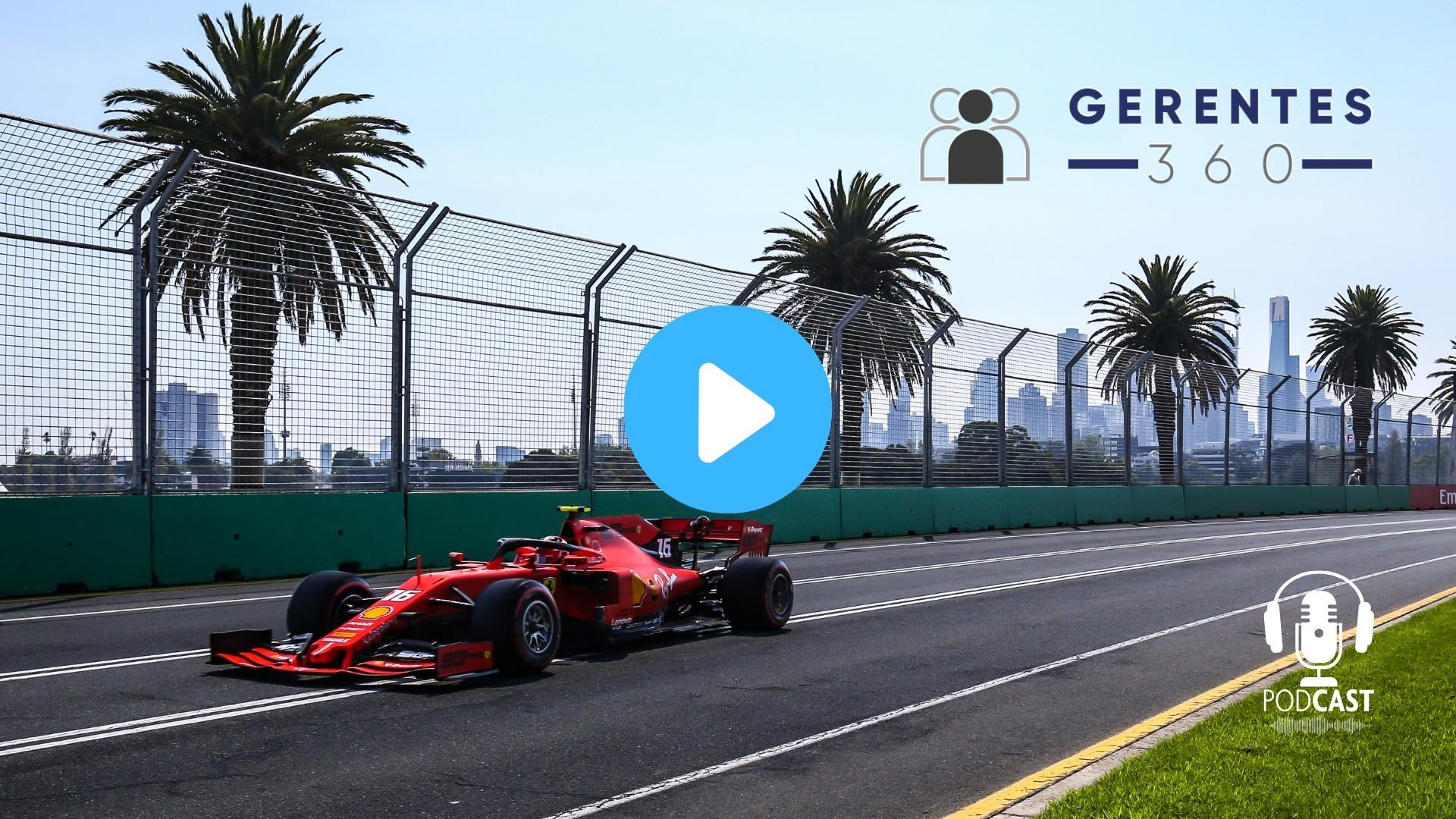 Lanzamiento de Microsoft Office 2021 y documental de Netflix detalla rivalidad entre Michael Schumacher y Ayrton Senna