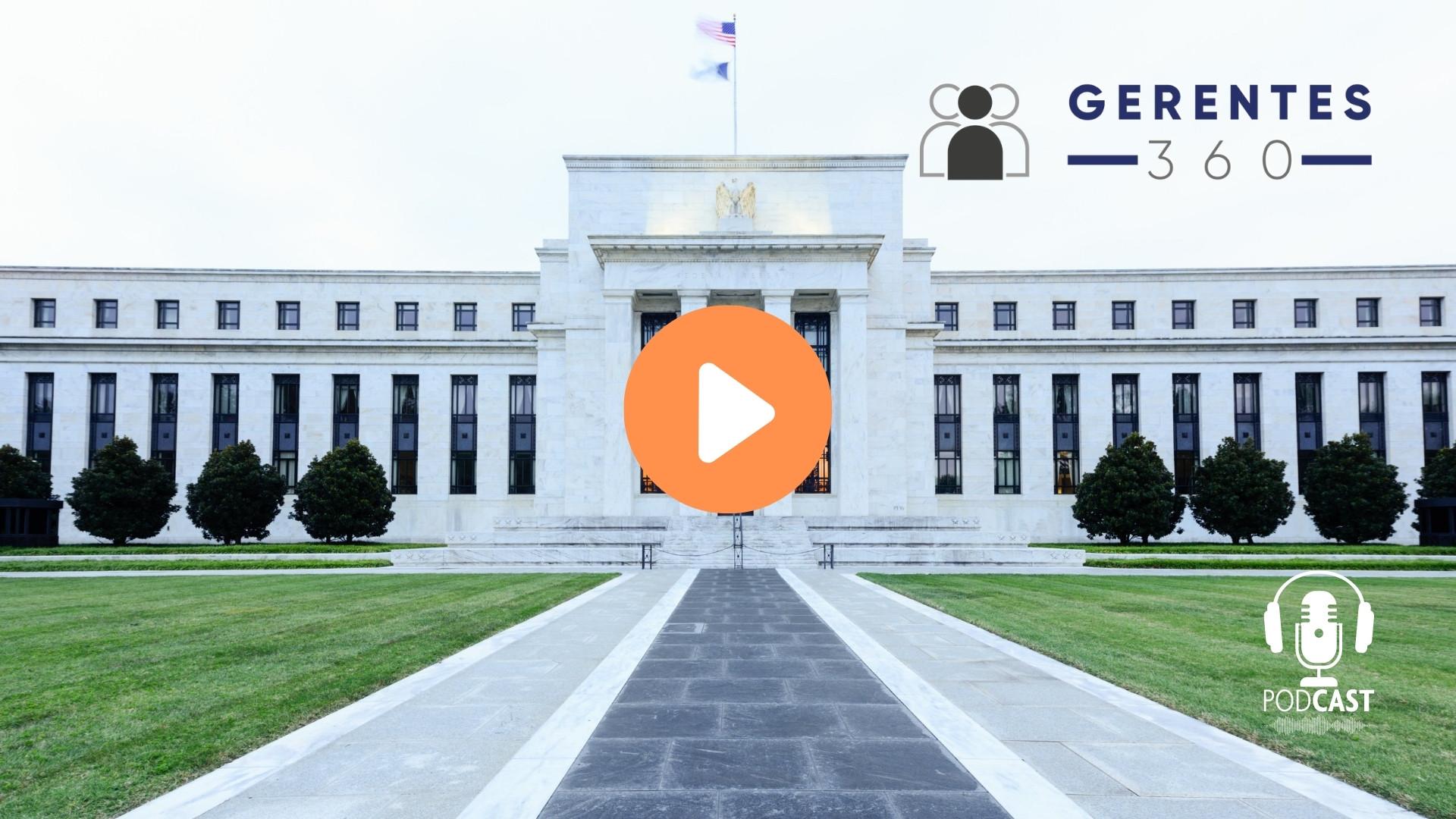La Reserva Federal de los EE. UU. podría empezar a reducir los estímulos económicos y Apple no permitirá el reingreso de Epic a su App Store
