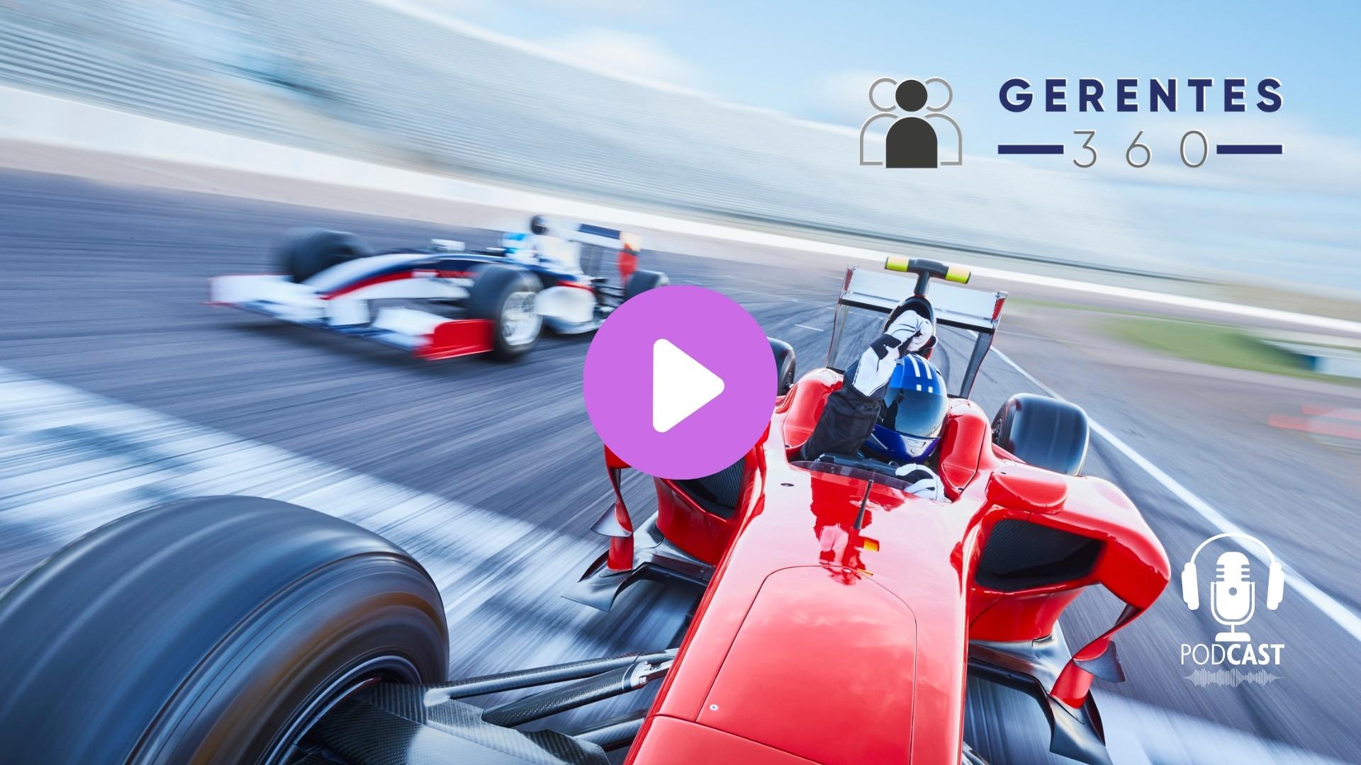 Facebook retrasa el lanzamiento de Instagram para menores de 18 años y Netflix podría comprar la Fórmula 1