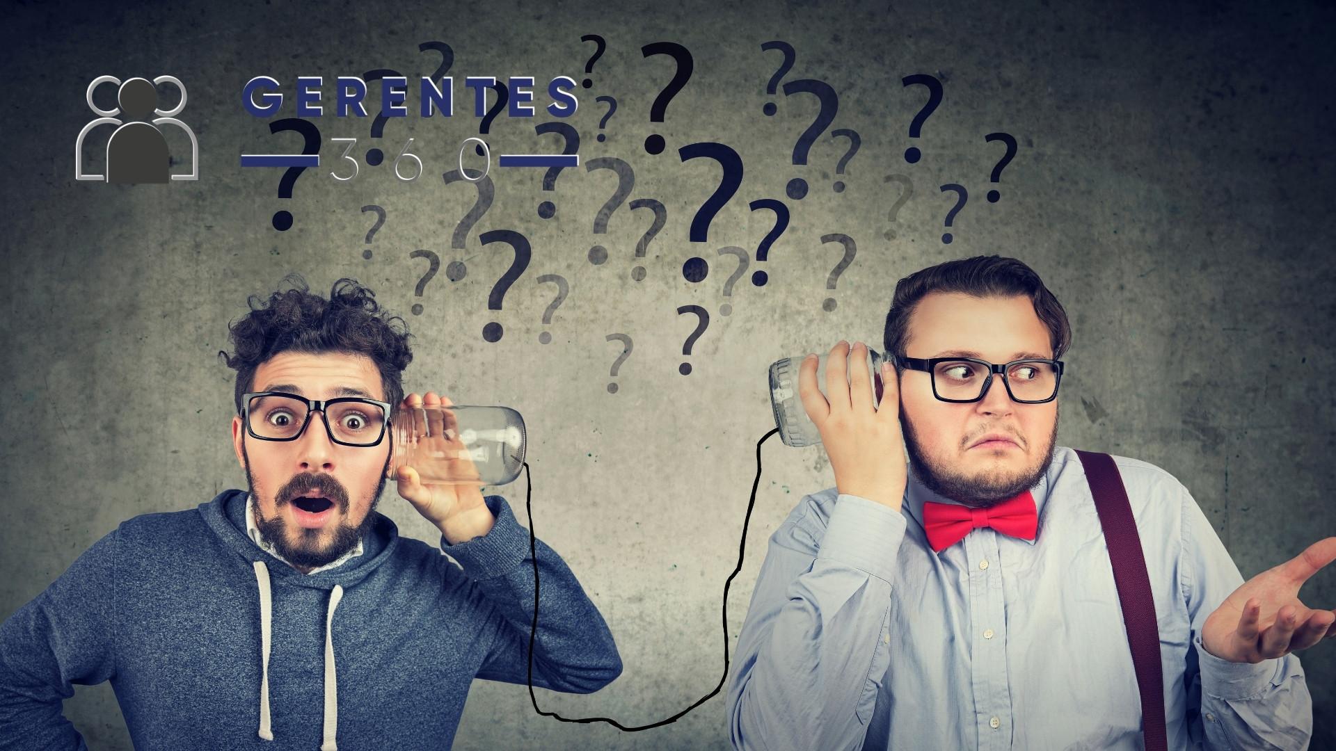 Los 5 errores fatales en una comunicación