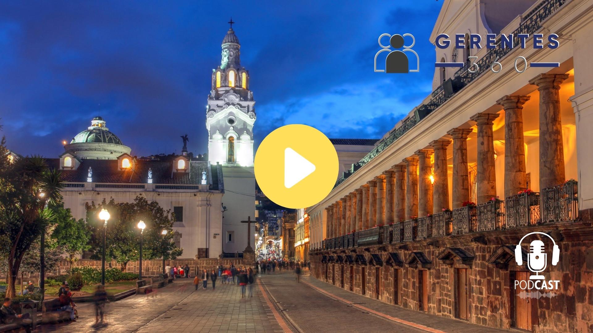 Decretado estado de excepción en todo Ecuador y Google lanza el Pixel 6 y 6 Pro