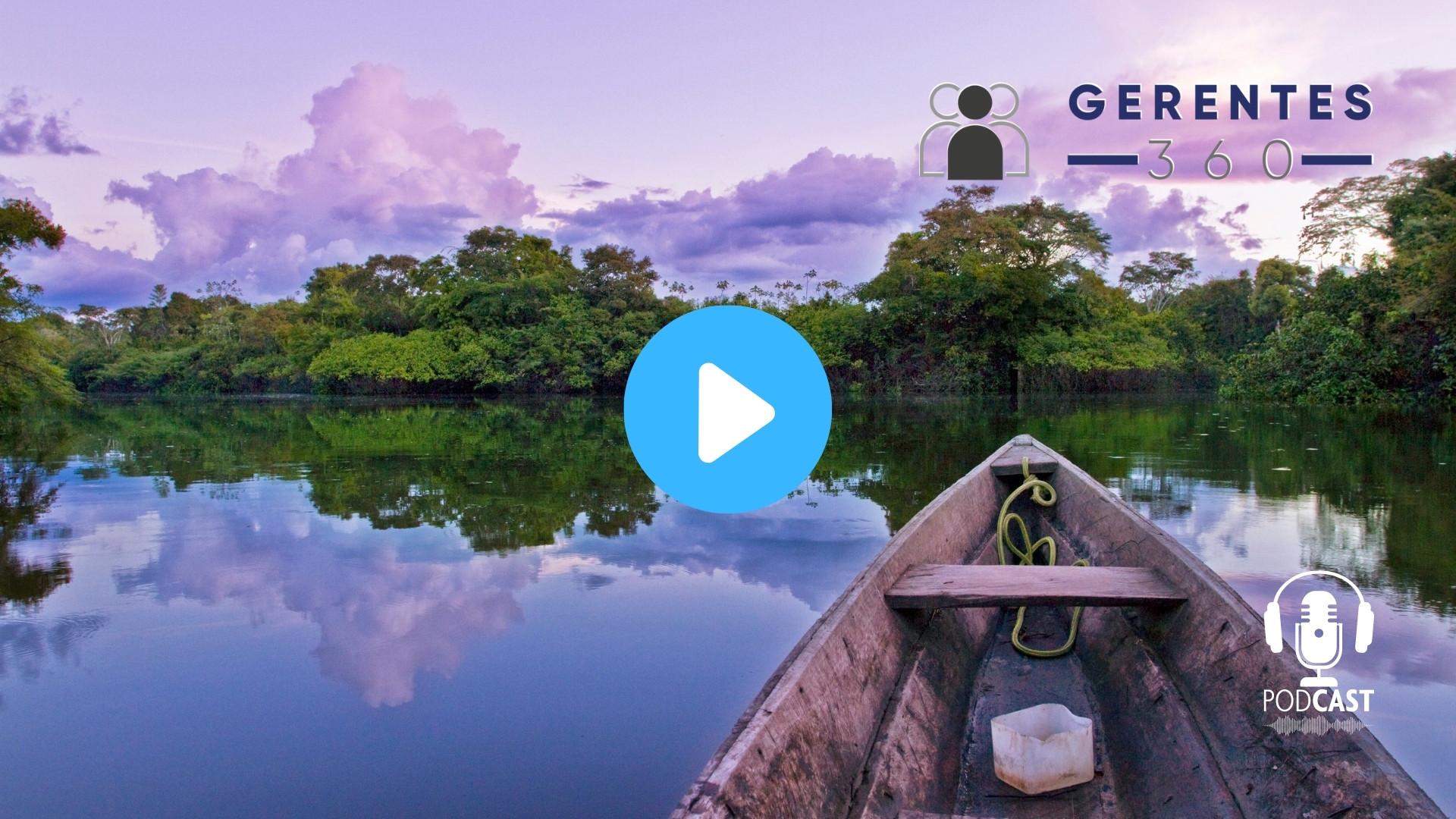 Facebook vuelve a tener problemas con la disponibilidad de algunos servicios e intenta prohibir que usuarios vendan tierras en el Amazonas