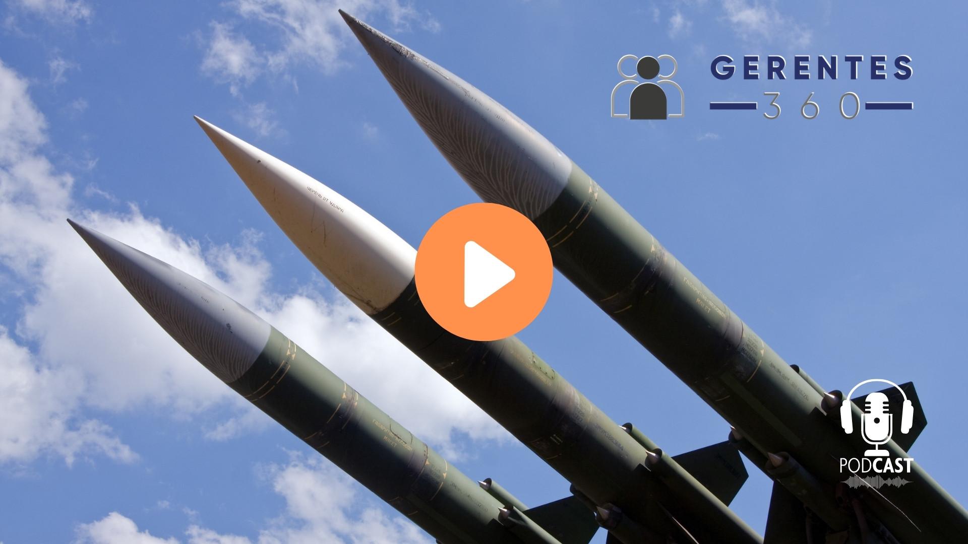 Diferencias en el partido demócrata de los EE. UU. y Corea del Norte realiza pruebas con misiles antiaéreos de nueva tecnología
